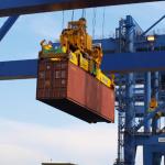 Ladungssicherung Container LaSi verbindet