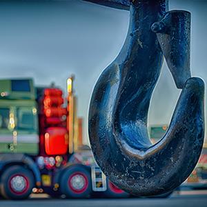 Schwergut Transport Ladungssicherung LaSi-verbindet